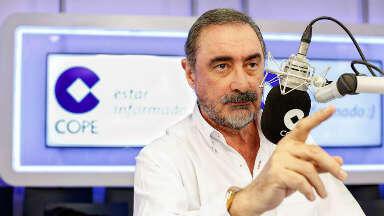 """Carlos Herrera: """"Granados solo dio hojarasca, rumores machistoides y no identificó a los pagadores"""