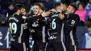 Todas las imágenes del Málaga-Real Betis