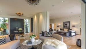 Cindy Crawford estrena mansión de 11 millones