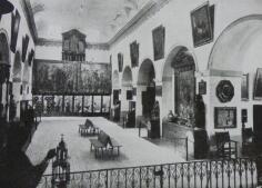 La historia del Museo Parroquial de San Vicente, en imágenes