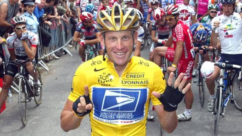 Dopaje: La sombra del dopaje mecánico se cierne sobre Lance Armstrong