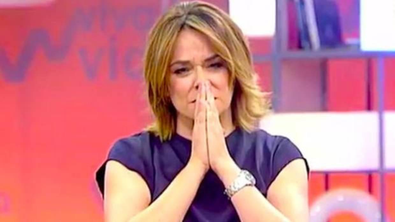 El oscuro episodio del pasado de Toñi Moreno