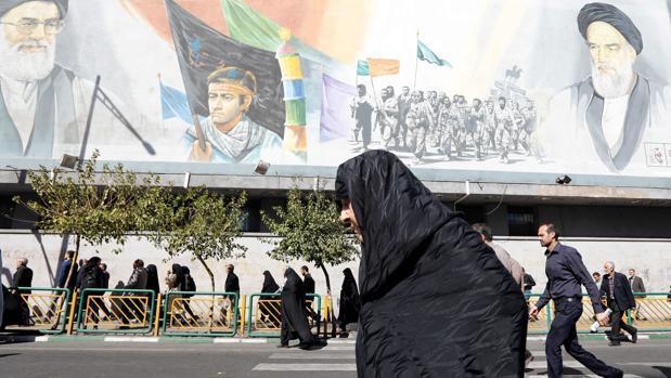 Rusia y Europa, extraños compañeros de cama en la defensa del acuerdo nuclear de Irán