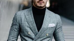 Diez jerséis de cuello alto perfectos para el invierno