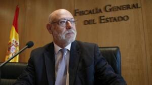 En imágenes: Muere José Manuel Maza, el fiscal general al servicio del Estado de Derecho