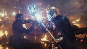 «Star Wars: Los últimos Jedi». Todas las fotos de la película más esperada