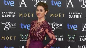Los famosos se visten de «Ultra Violet», el color de 2018