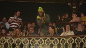 FOTOS: Búscate en el Falla (7ª sesión Preliminares)