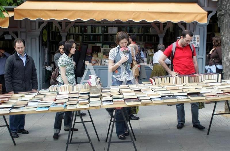 El D�a Internacional del Libro