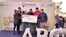 La tercera edición de la Gymkhana Pasión en Sevilla, en imágenes