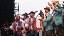 Los más grandes del Carnaval ponen bocabajo el Auditorio Rocío Jurado