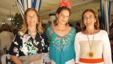 Comienza el segundo fin de semana de la Feria de Jerez