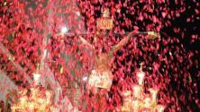 Procesión de la Vera Cruz de la Alhaurín el Grande