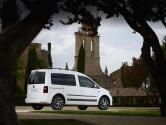La nueva gama para 2017 de Volkswagen Vehículos comerciales