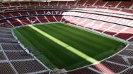La semana del Wanda Metropolitano