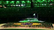 Así fue la jornada de inauguración de los Juegos Paralímpicos