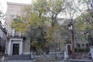 Toledo y sus edificios olvidados, en imágenes