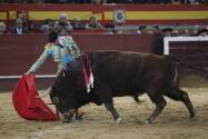 La corrida de López Gibaja en Valdemorillo, en imágenes