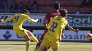 Fotos: Numancia 0-3 Cádiz CF