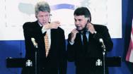 De Eisenhower a Obama, casi 60 años de encuentros entre los presidentes de Estados Unidos y los líderes españoles
