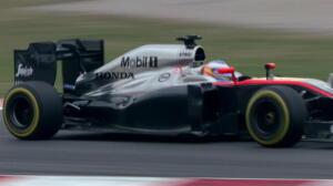 F1 China - Fernando Alonso saldrá 12o, Carlos Sainz Jr, 8o