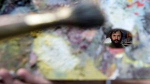 De puertas adentro: En el estudio de José Luis Serzo