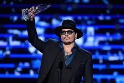 En imágenes: Los People's Choice Awards premian a los personajes más queridos de los Estados Unidos