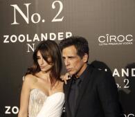 Madrid se viste de gala en el estreno de «Zoolander No.2»
