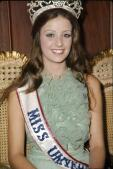 Amparo Muñoz, eterna Miss Universo