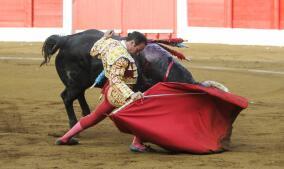 Lo mejor de la Feria taurina de Santander, en imágenes