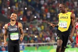 Así fue la duodécima jornada de los Juegos Olímpicos