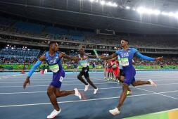 Así fue la decimoquinta jornada de los Juegos Olímpicos