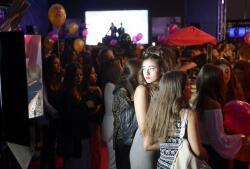 Así fue la fiesta de Vogue en el barrio de Salamanca
