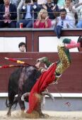 Las imágenes que la Feria de Otoño nos dejó en Las Ventas
