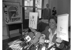 Rita Barberá: una vida como alcaldesa de Valencia