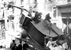 La historia de las Fallas de Valencia, en el archivo de ABCEn imágenes: la historia de las Fallas, a través del archivo de ABC