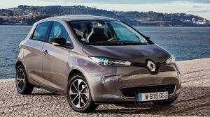 El nuevo Renault ZOE 40 recorre 300 kilómetros reales con una recarga