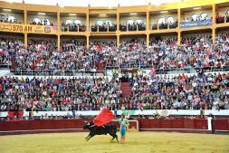 Fotos de un 22-E para la historia: la vuelta de los toros a la capital de Colombia