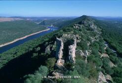 Monfragüe: décimo aniversario como Parque Nacional