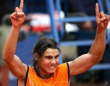 Los 10 títulos de Rafa Nadal en Montecarlo