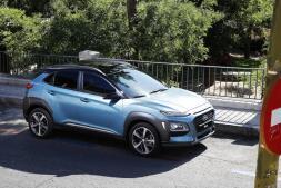 Fotogalería: el nuevo Hyundai Kona, en imágenes