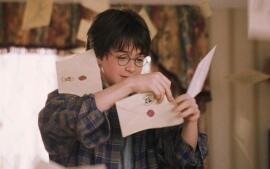 Las mejores imágenes de la saga de Harry Potter por sus 20 años