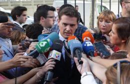 Los asistentes al foro «40 años de democracia» de Vocento, en imágenes