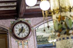 En imágenes: cien años de la Estación del Norte de Valencia