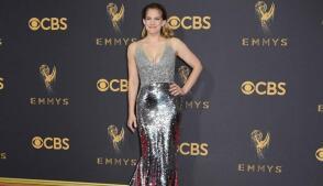 La alfombra roja de los Premios Emmy 2017