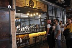 Alquimia Beer Company, en imágenes