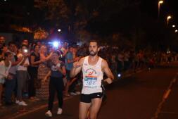 La «Rock FM Night Running», en imágenes