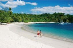 Diez maravillosos paisajes de Costa Rica que te asombrarán