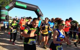 Fotos: Búscate en el Maratón Bahía de Cádiz Toruños-Algaida