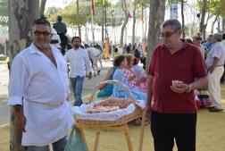 Búscate en la Feria de El Puerto de Santa María